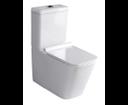 Porto PC102 WC kombi, spodný/zadný odpad