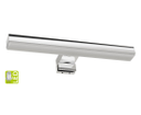 Veronica 2 E26698CI LED svietidlo, 8W, 300x25x83 mm, chróm