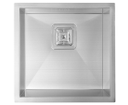 Zero EP339 nerezový drez 44x43x20 cm