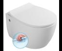 Sentimenti 10AR02007 Rimless závesné WC