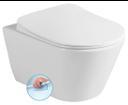 Avva 100314 WC závesné Rimmless