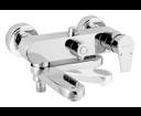 Novaservis Nobless Vision X 42023/1,0 vaňová / sprchová batéria