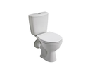 Kolo Rekord WC kombi vodorovný odpad K99004