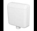 Liv Laguna splachovacia nádržka pre samostatne stojace WC misy