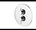 M&Z Ditirambo 27700 vaňová/sprchová termostatická podomietková batéria
