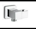 M&Z držiak sprchy ACS95015 s prívodom vody celokovový