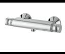 M&Z QUASAR 26203 sprchová termostatická nástenná batéria