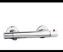 M&Z TO 3130/CV sprchová termostatická nástenná batéria