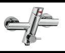 M&Z TO 3130/NA sprchová termostatická nástenná batéria