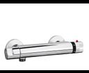 M&Z TO 3130/TG sprchová termostatická nástenná batéria