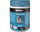 Mastersil Chlór šok 1 kg