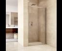 Mereo Mistica CK80913H sprchové dvere, 80x190 cm, chróm ALU, sklo Číre