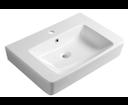 Modis keramické umývadlo 65x45 cm