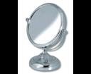 Novaservis 6968/1,0 kozmetické zväčšovacie zrkadlo na postavenie