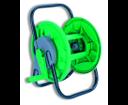 Novaservis DY670 prenosný vozík na hadicu plast-kov