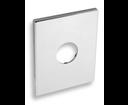 Novaservis KRYT0050C,0 kryt podomietkového boxu obdĺžnik