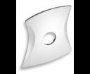 Novaservis KRYT0050D,0 kryt podomietkového boxu Linie