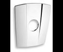 Novaservis KRYT0050F,0 kryt podomietkového boxu Trapez