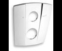 Novaservis KRYT0050RF,0 kryt podomietkového boxu Trapez
