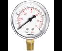 Novaservis M6304R manometer 0-4 BAR bočný vývod 1/4