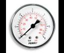 Novaservis M6306A manometer 0-6 BAR zadný vyvod 1/4