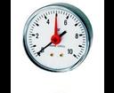 Novaservis M6310A manometer 0-10 BAR zadný vyvod 1/4