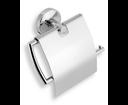 Novaservis Metalia 11 0138,0 držiak na toaletný papier s krytom