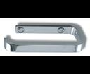 Novaservis Metalia 4 6431,0 držiak toaletného papiera