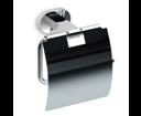 Ravak držiak na toaletný papier Chrome CR 400.00