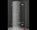 Ravak Smartline sprchový kút SMSKK4-80 chróm / transparent