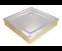 Ravak sprchová vanička Perseus-100 EX biela