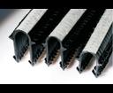 Raychem R-Clip fixačné príchytky na káble