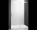 Roltechnik Ambient line sprchové dvere AMD2 1500 brillant/transparent