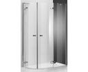 Roltechnik Elegant line sprchovací kút GR2 Asymmetric 1200x800L brillant/transparent ľavý