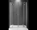 Roltechnik Elegant line sprchové dvere GDN2 1100 brillant/transparent
