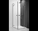 Roltechnik Elegant line sprchové dvere GDOL1 900 brillant/transparent