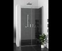 Roltechnik Lega Lift line sprchové dvere LZCN2 800 brillant / transparent