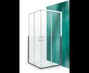 Roltechnik Lega line sprchovací kút LLS2 800 brillant/transparent