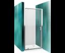 Roltechnik Lega line sprchové dvere LLDO1 800 brillant/transparent