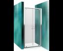 Roltechnik Lega line sprchové dvere LLDO2 700 brillant/transparent
