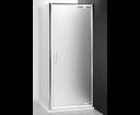 Roltechnik Proxima line sprchová stena bočná PXBN 800 brillant/satinato