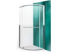 Roltechnik Proxima line sprchovací kút PXRO1 900 brillant/transparent