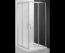 Roltechnik Proxima line sprchové dvere PXS2P 900/2000 brillant/transparent