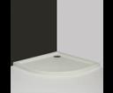 Roltechnik sprchová vanička FLAT ROUND 800