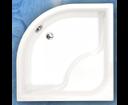 Roltechnik sprchová vanička VIKI LUX 900