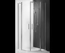 Roltechnik Tower line sprchovací kút TR2 800 brillant/transparent