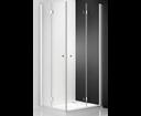 Roltechnik Tower line sprchové dvere TZOP1 800 brillant/transparent