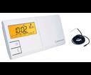 Salus 091FLPC  týždenný programovateľný termostat s predĺženým čidlom