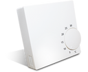 Salus RT10-230V manuálny elektronický termostat