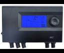 Salus TC 11Z termostat pre súčasné ovládanie obehového a cirkulačného čerpadla